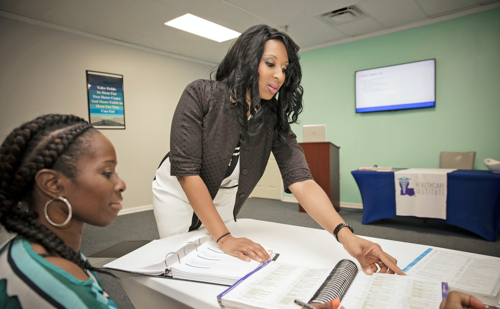 A Shortage Of Medical Coders Prompts A Baton Rouge Entrepreneur To