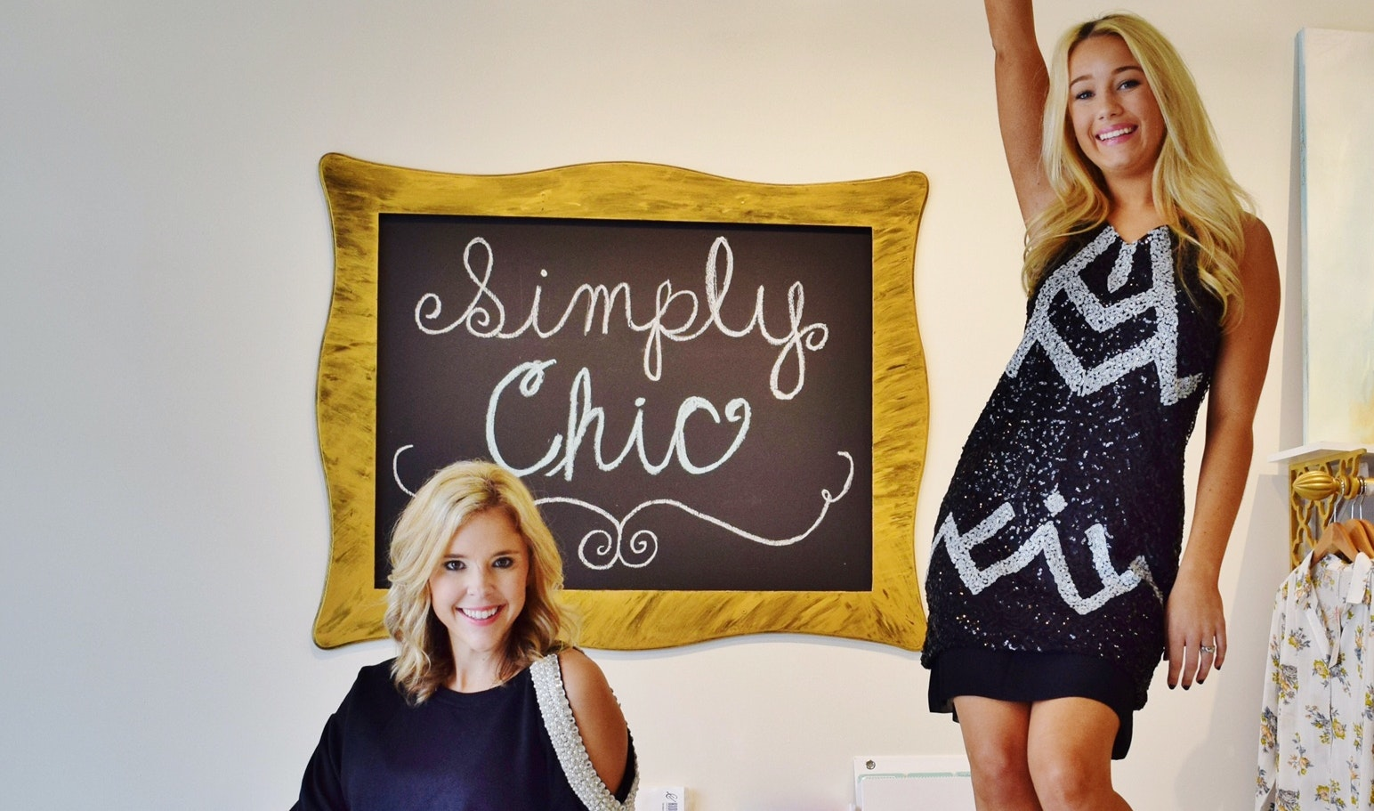 Simply chic baton rouge