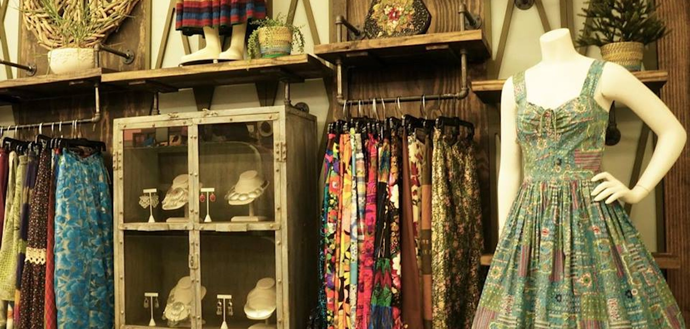 10 Questions with Time Warp Boutique owner Joshua Holder