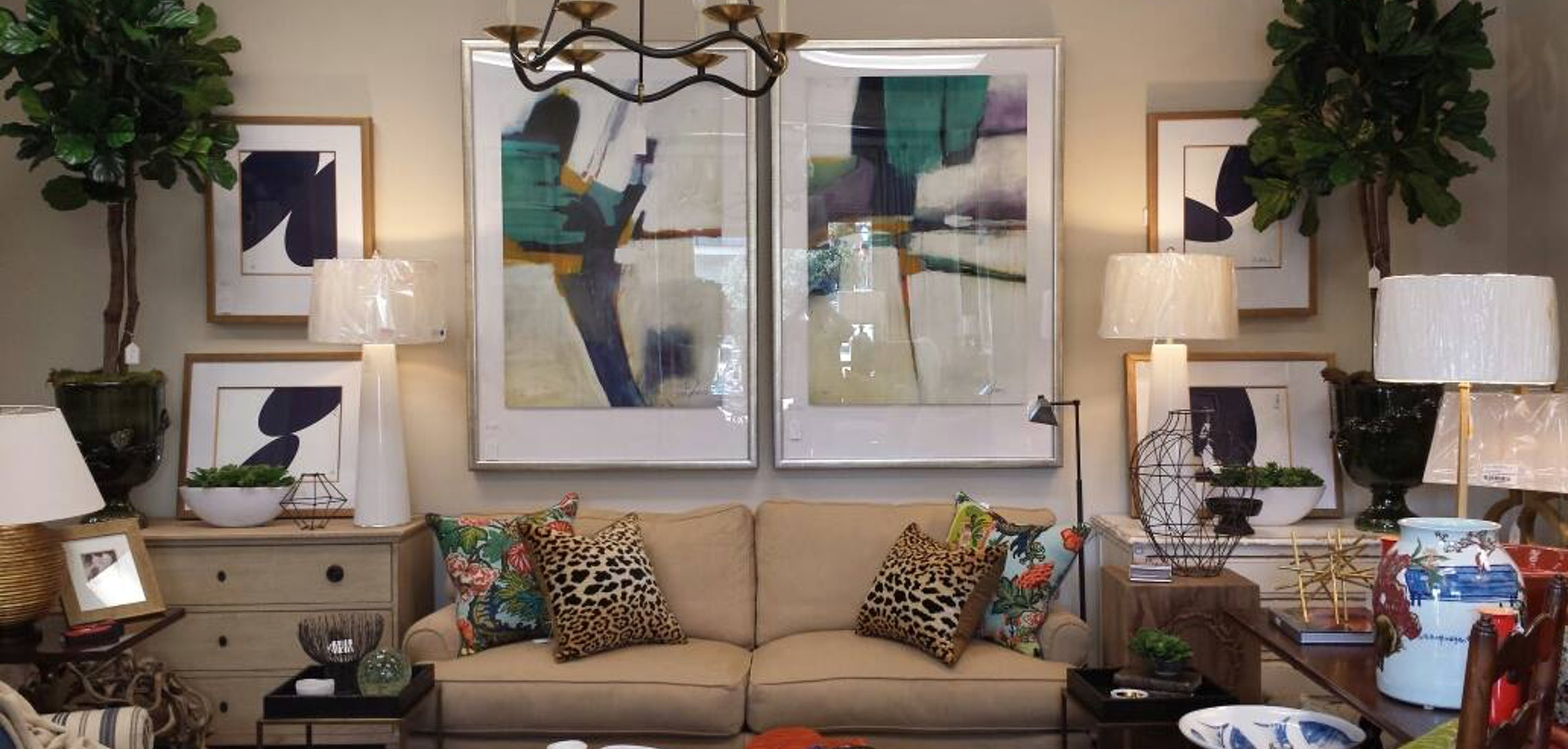 Designer Tip Cati Hardy Talks Artwork In The Home