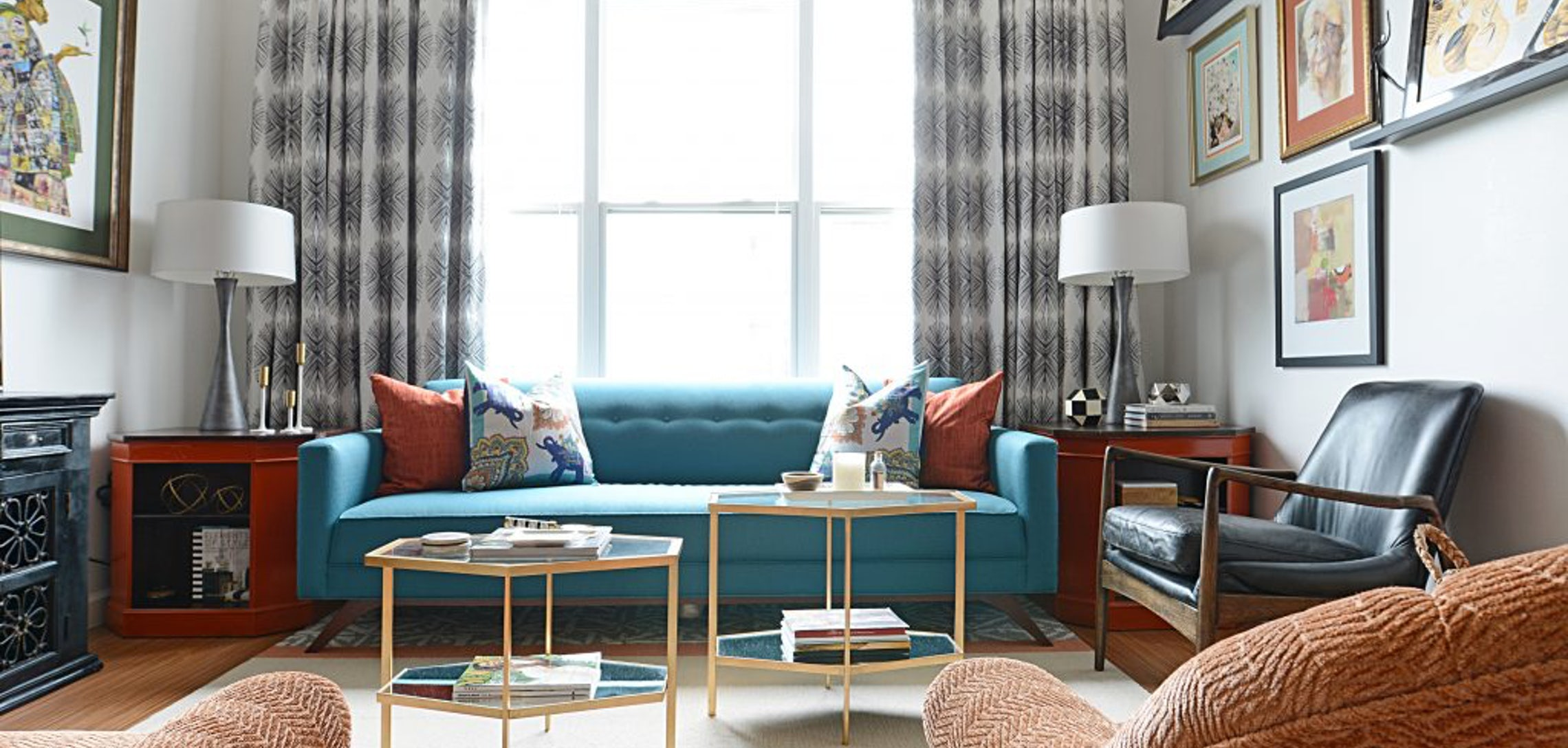 Designer tip: Arianne Bellizaire on small space planning