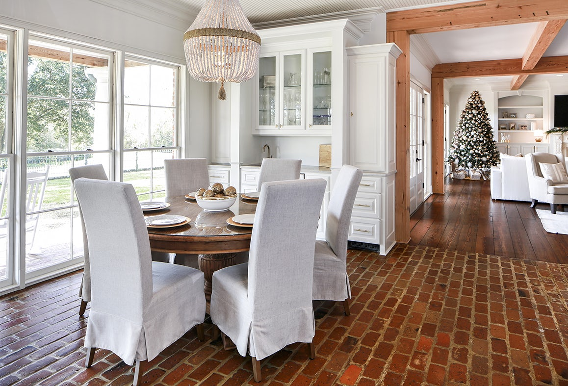 Clear view Erin DeBosier Tew s new take on a holiday home inRegister