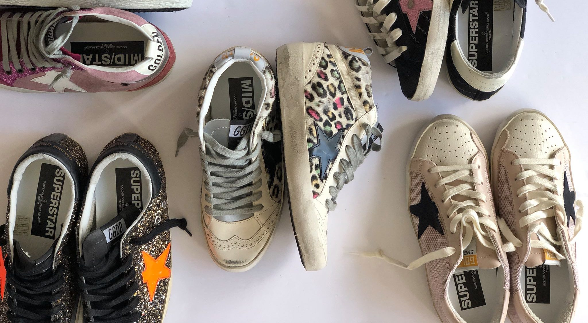 spree sale shoes
