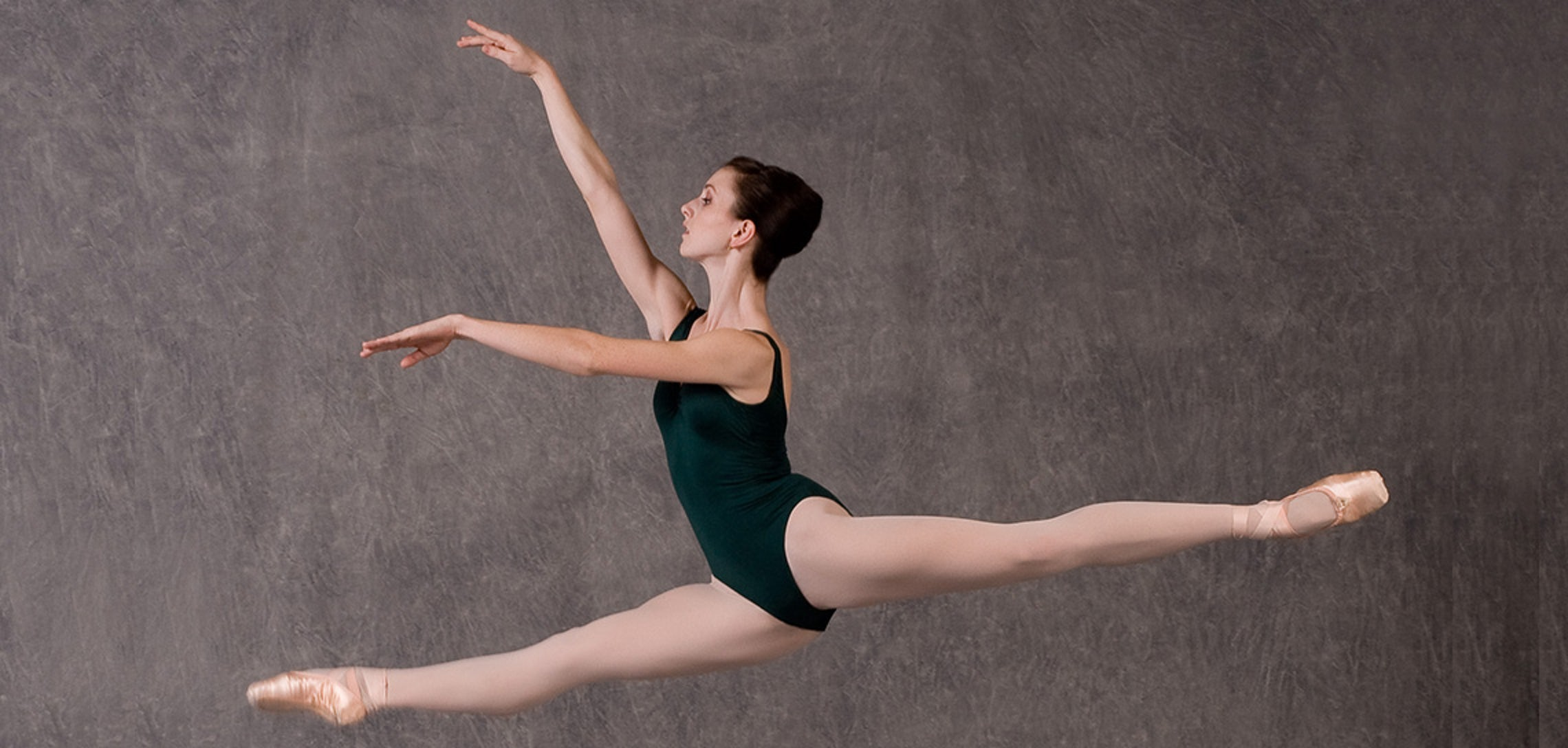 Shake It Off Ballerina Shelby Williams Puts Perfection In Its Place