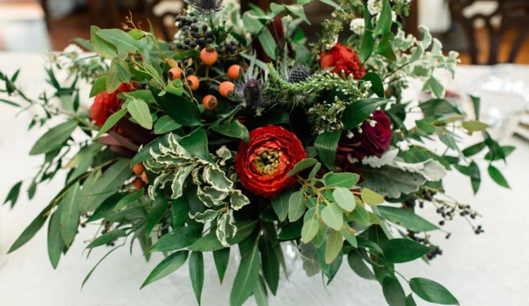 Floral arrangements images Hotel Lobby Etsy How To Create Festive Fall Floral Arrangements