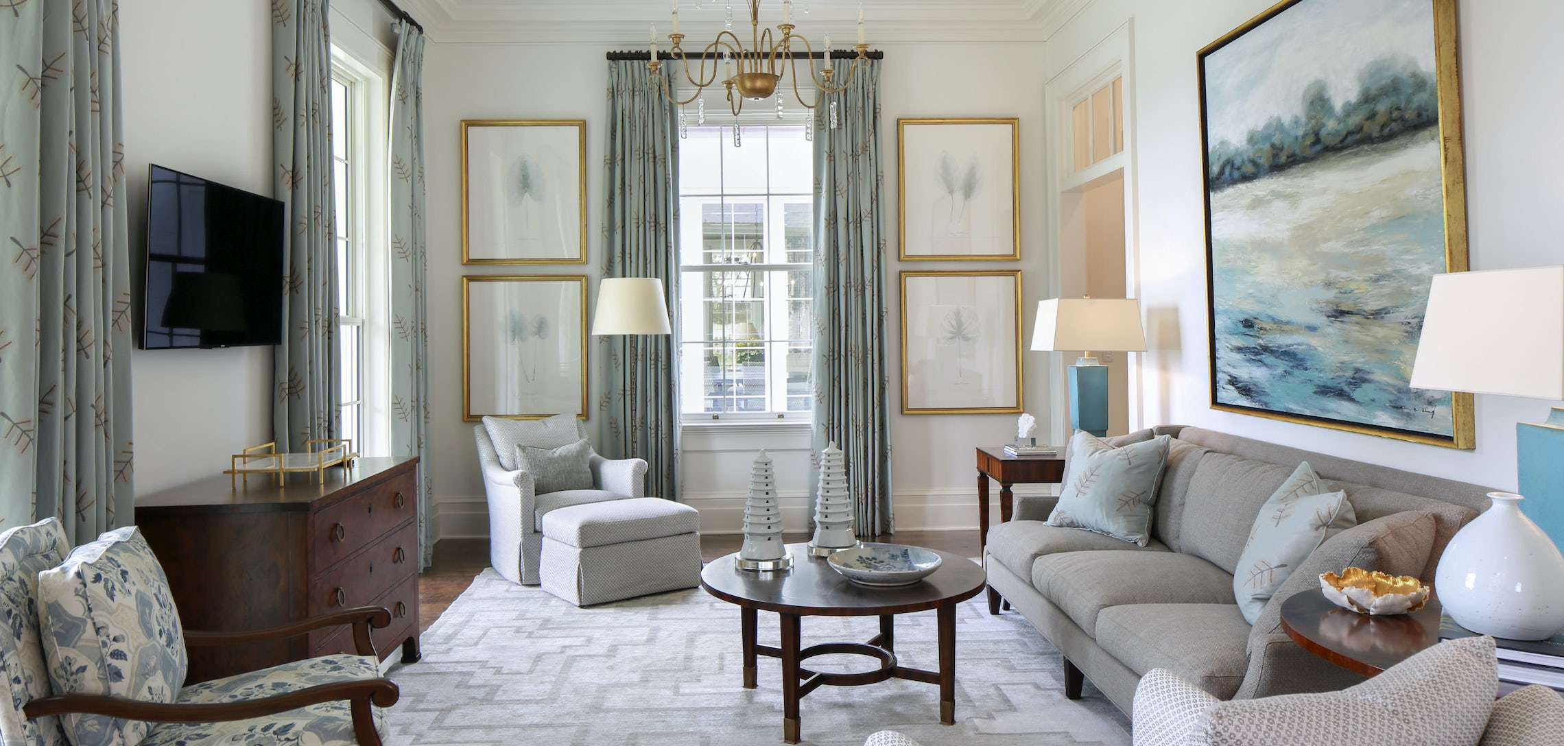Mcmillin Interiors Celebrates 30 Years Of Timeless Design