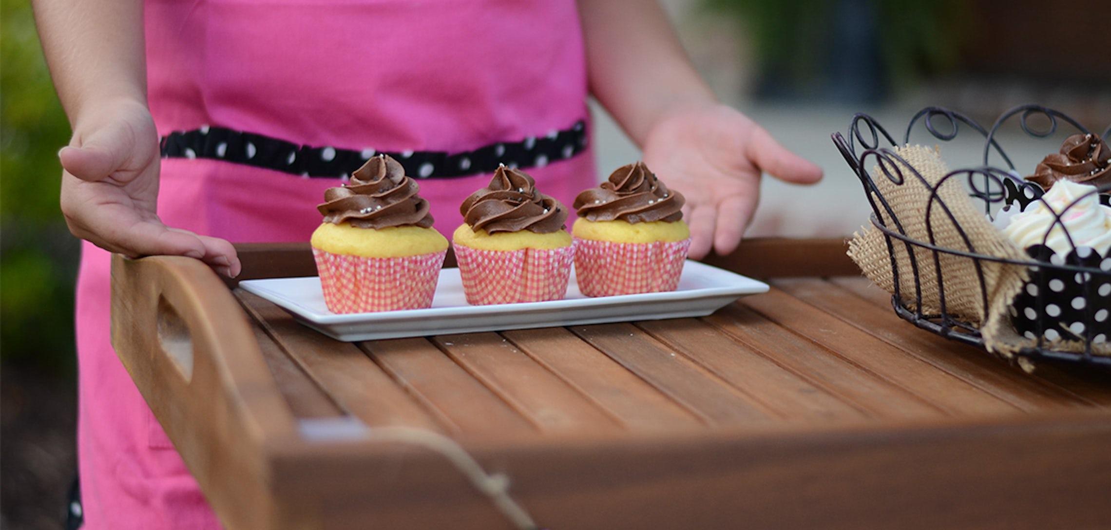Aimees Pretty Palate Bake Up Summer Fun