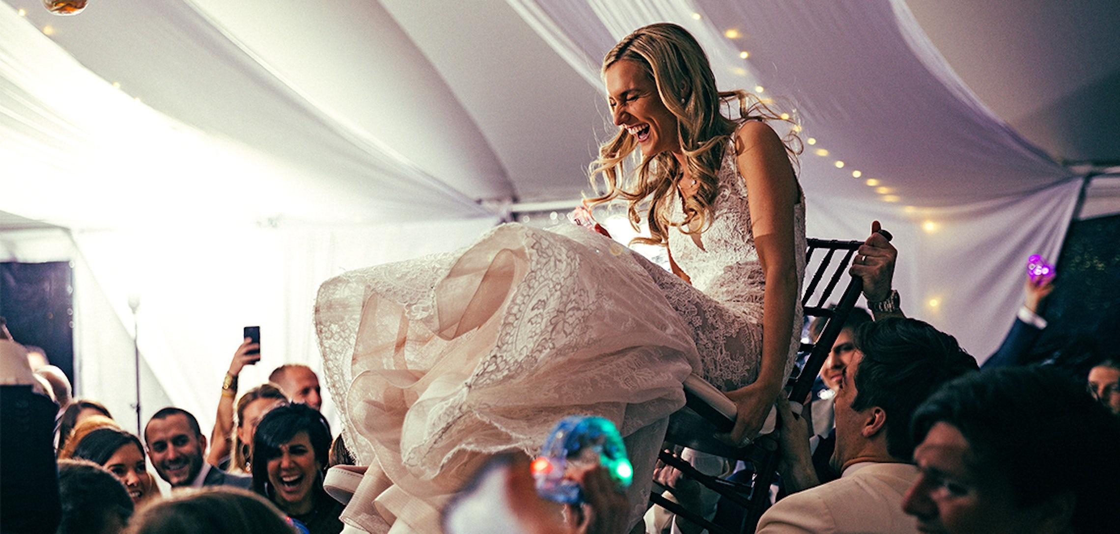 c06a5ea4bbae Signature Wedding: Selby Kean & Mason Thompson - inRegister